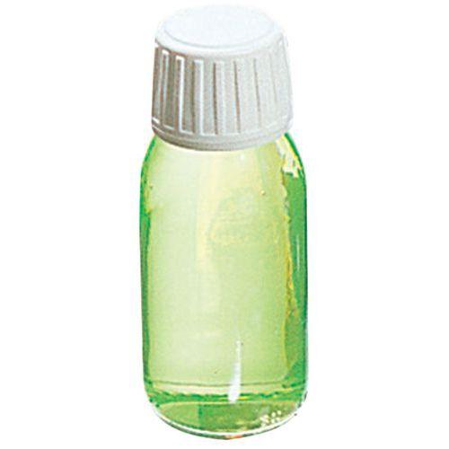 Skleněné lahvičky, 60ml, balení 72 ks