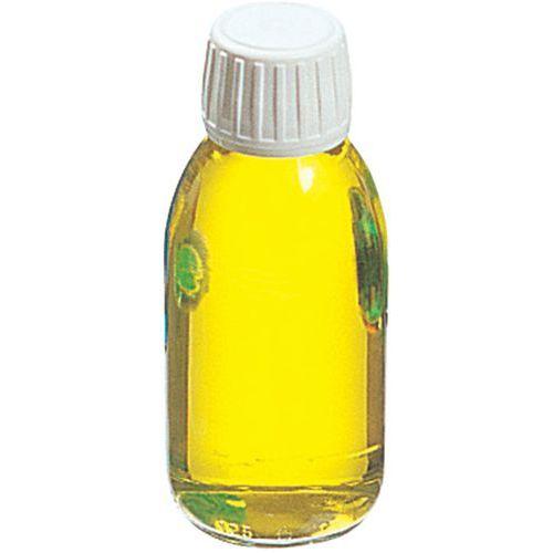 Skleněné lahvičky, 125ml, balení 40 ks