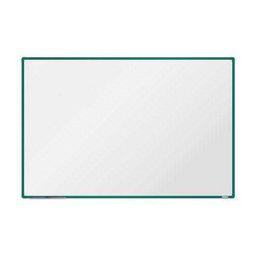 Keramická tabule boardOK 180 x 120 cm, zelená