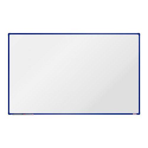 Keramická tabule boardOK, 200 x 120 cm, modrá