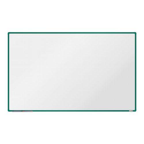 Keramická tabule boardOK, 200 x 120 cm, zelená