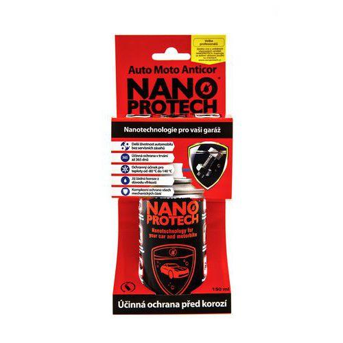 Antikorozní mazací a uvolňovací roztok NANOPROTECH Auto Moto Ant