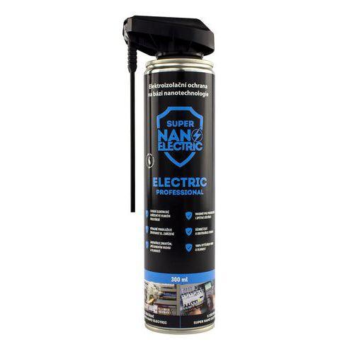 Čisticí a elektroizolační roztok NANOPROTECH Electric Profession