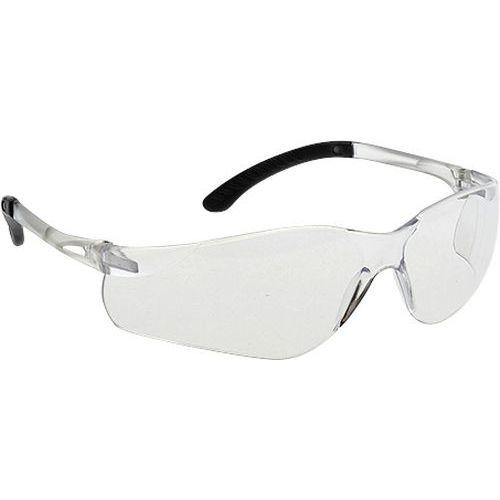 Nemlživé ochranné brýle PAN s čirými skly