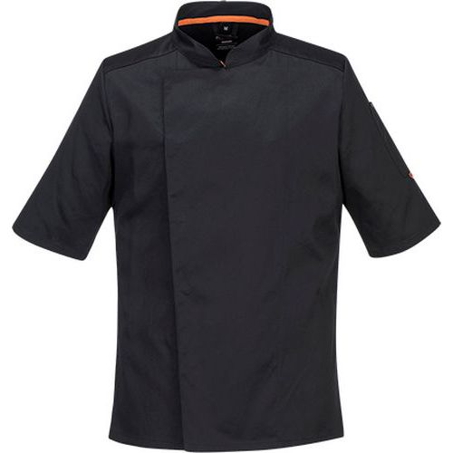 Rondon MeshAir Pro S/S, černá