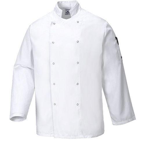 Rondon Suffolk Chefs, bílá