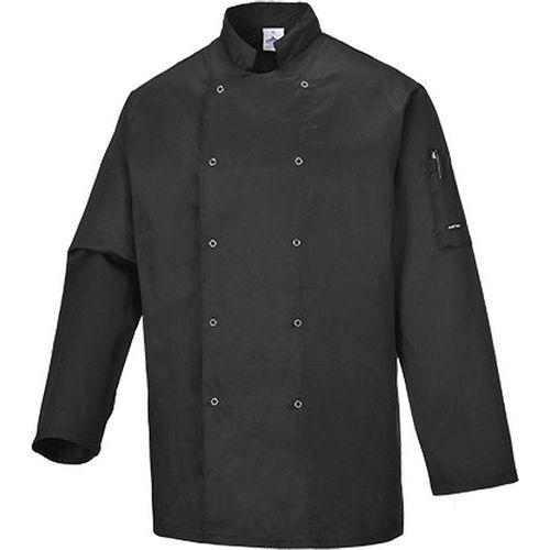 Rondon Suffolk Chefs, černá