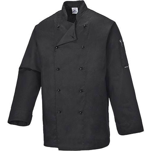 Rondon Somerset Chefs, černá