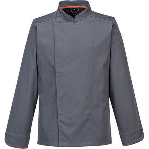 Rondon MeshAir Pro L/S, tmavě šedá