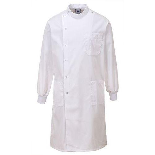 Plášť Howie s Texpel úpravou, bílá