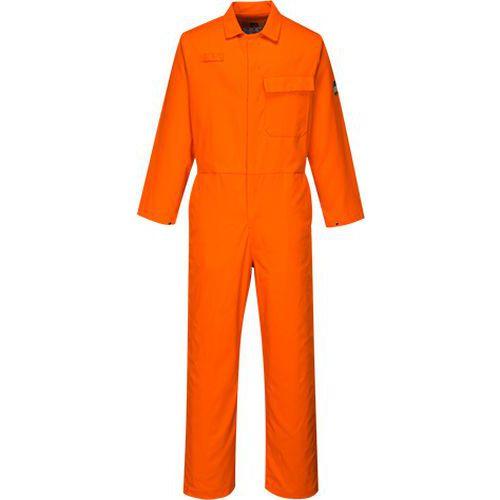 KombinézaCE Safe-Welder, oranžová, normální, vel. M
