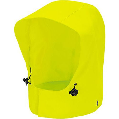 Kapuce Extreme, žlutá