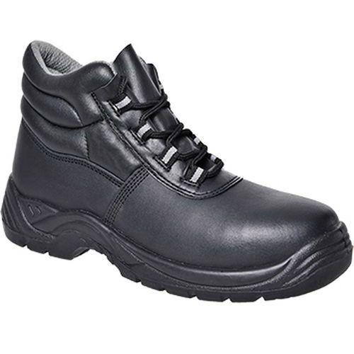 Portwest Compositelite Safety S1, černá