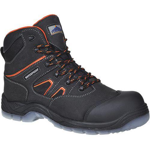 Portwest Compositelite All Weather Boot S3 WR, černá