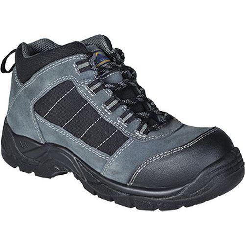 Kotníková obuv Portwest Compositelite Trekker S1, černá