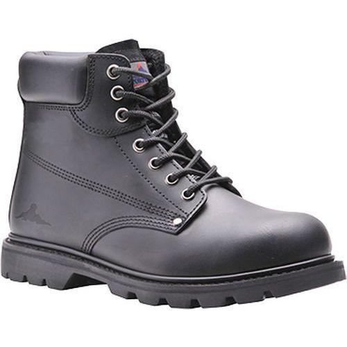 Steelite Welted Safety SBP HRO, černá