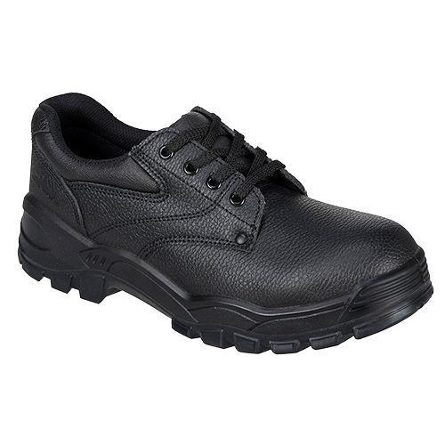 Pracovní obuv 01, černá