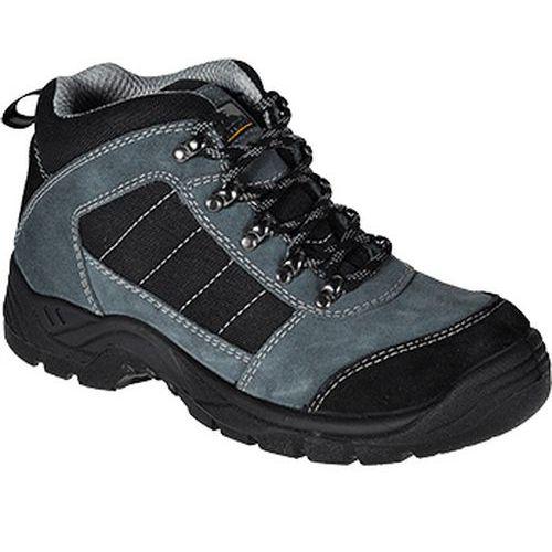 Steelite Trekker kotníková obuv S1P, černá