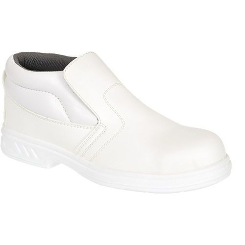 Steelite Slip On bezpečnostní obuv S2, bílá