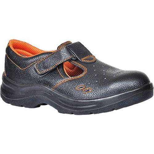 Sandál Steelite Ultra Safety S1P, černá