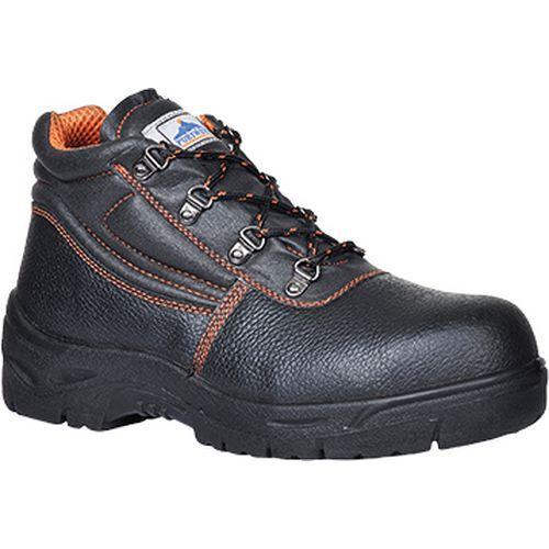Kotníková obuv Steelite Ultra Safety S1P, černá