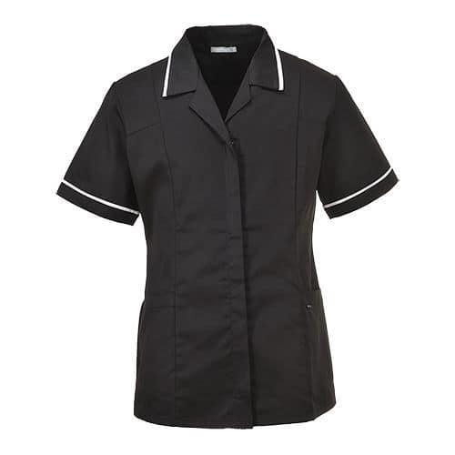 Portwest Tunika Classic, černá, vel. S