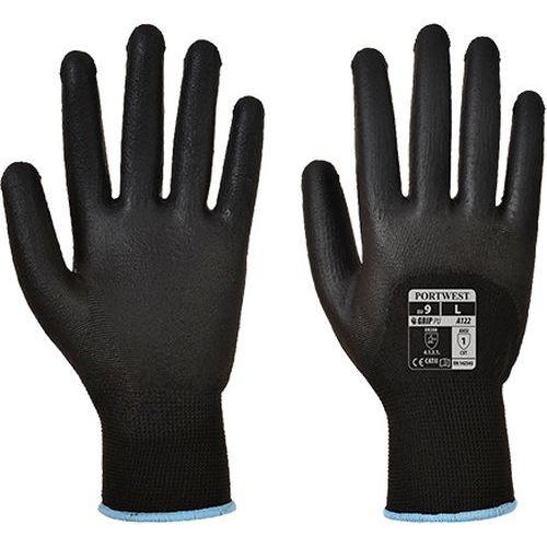Rukavice PU Ultra, černá