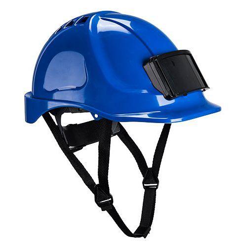 Přilba Endurance Badge Holder, světle modrá