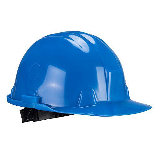 Bezpečnostní helma Workbase, světle modrá