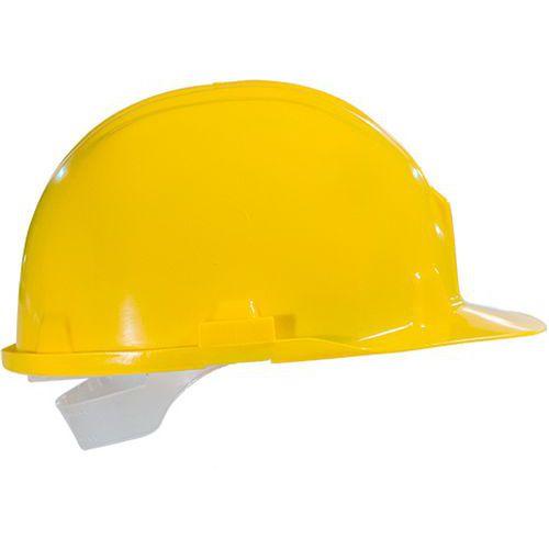 Bezpečnostní helma Workbase, žlutá