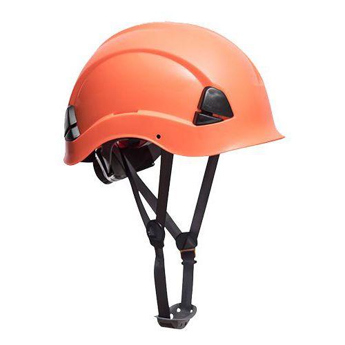 Přilba Height Endurance, oranžová