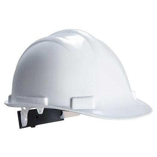 Přilba Expertbase Wheel Safety, bílá