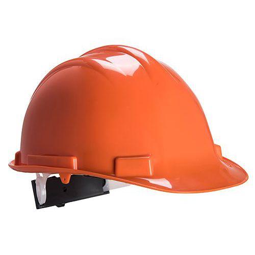 Přilba Expertbase Wheel Safety, oranžová