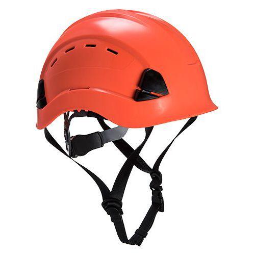 Přilba Height Endurance Mountaineer, oranžová