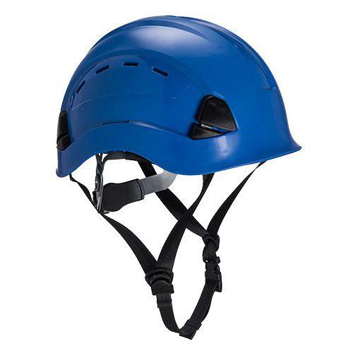 Přilba Height Endurance Mountaineer, světle modrá