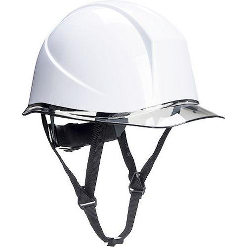 Přilba Skyview Safety, bílá