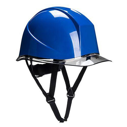 Přilba Skyview Safety, světle modrá