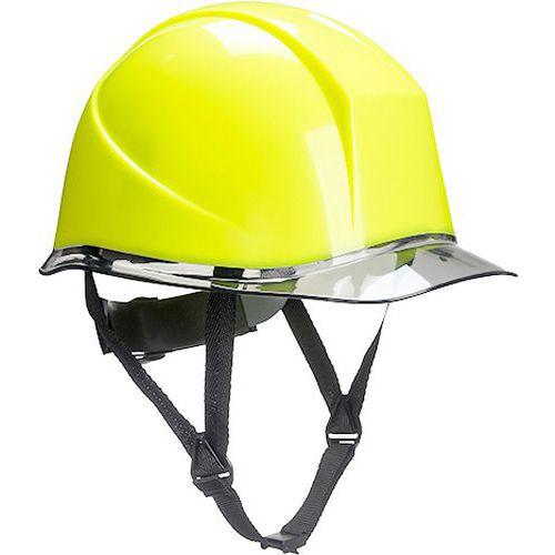 Přilba Skyview Safety, žlutá