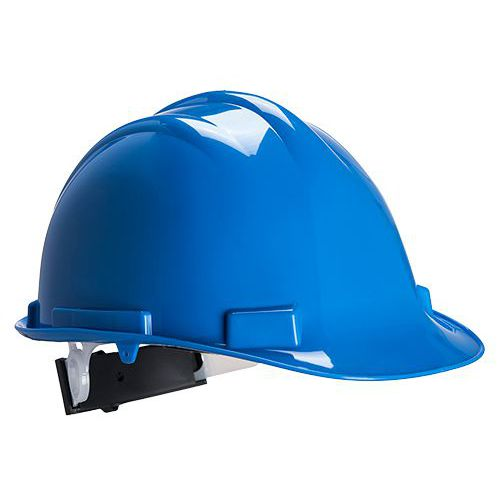 Přilba Expertbase Safet, světle modrá