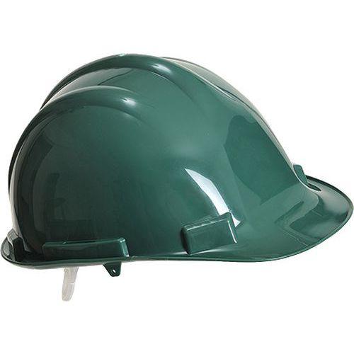Přilba Expertbase Safet, zelená