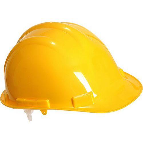 Přilba Expertbase Safet, žlutá