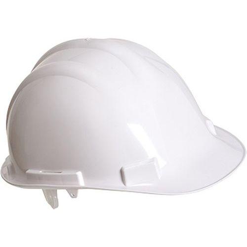 Přilba Expertbase PRO Safety, bílá