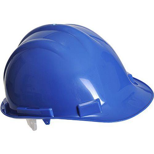 Přilba Expertbase PRO Safety, světle modrá
