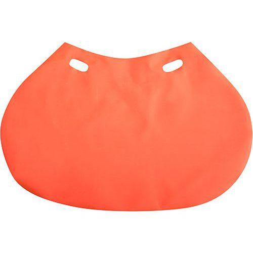 Ochrana krku, oranžová