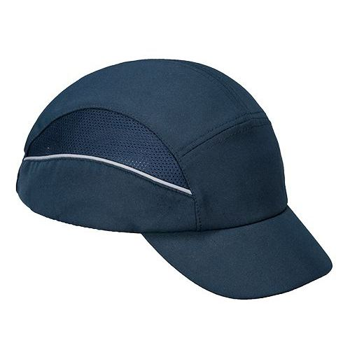 Kšiltovka s výztuhou AirTech, modrá