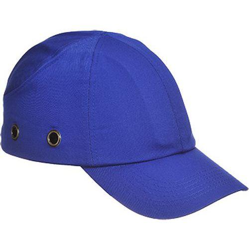 Kšiltovka s výztuhou Portwest, světle modrá