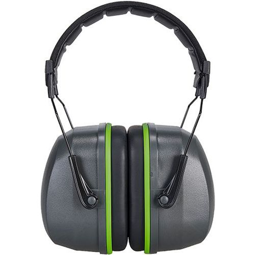 Chrániče sluchu Premium, šedá