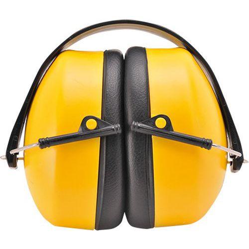 Chrániče sluchu Super, žlutá
