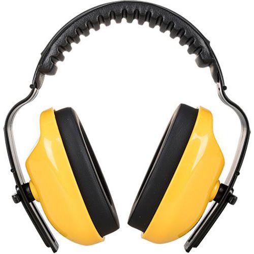 Sluchátka PW Classic Plus, žlutá