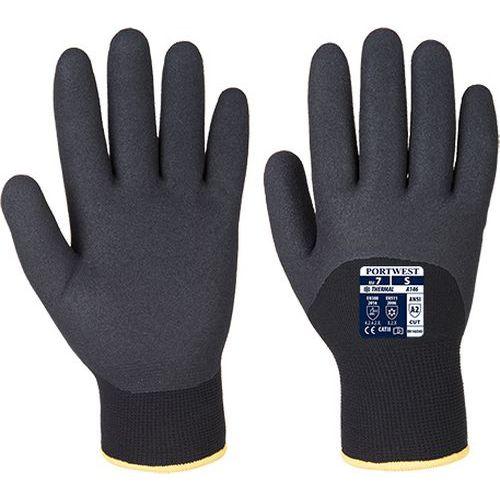 Zimní rukavice Arctic, černá, vel. L